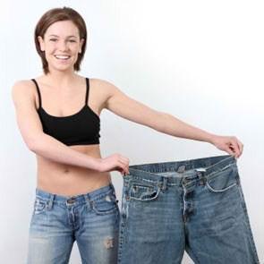 Несочетаемые способы похудения
