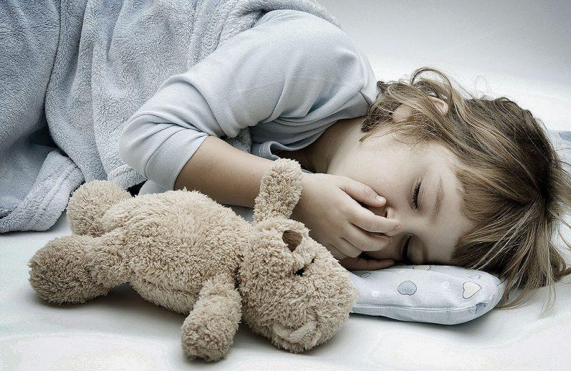 Диагностика аскаридоза у детей