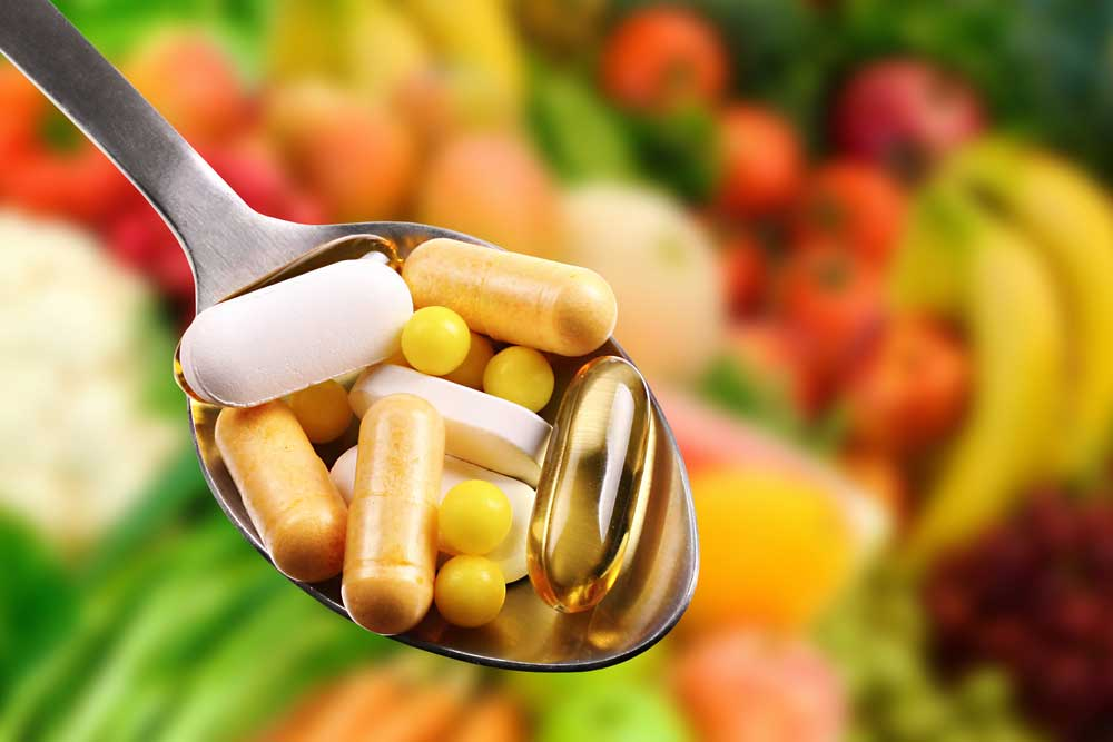 Какие витамины принимать для иммунитета взрослым?