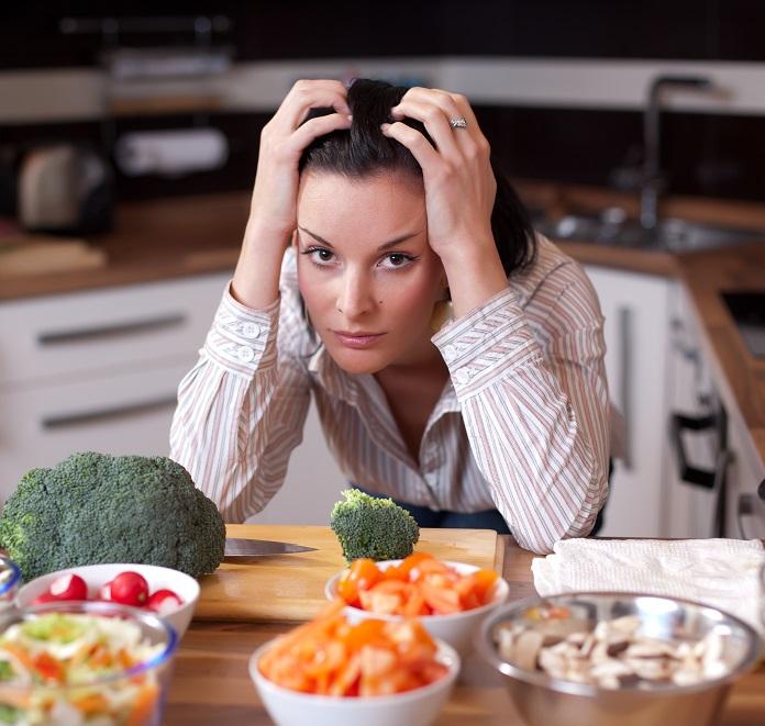 Снижение аппетита - симптом лямблиоза