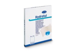 Гидроколлоидные накладки Hydrotul для мозолей