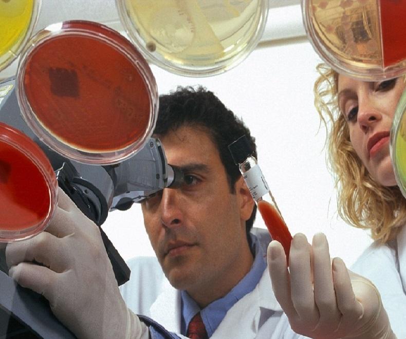 Способы диагностики гельминтозов