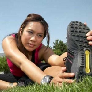 Хорошая физподготовка похудению не помеха