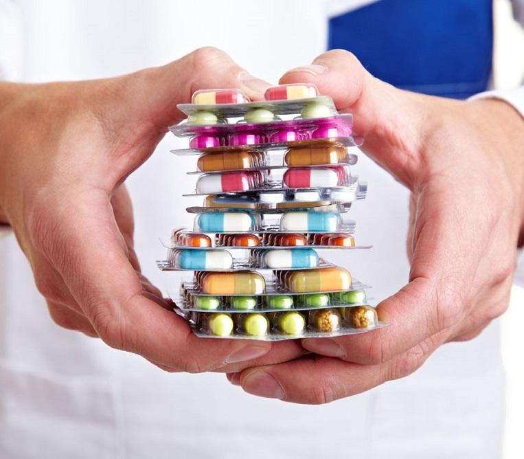 Медикаментозное лечние от солитера