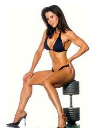 Провокаторы роста: упражнения не для изящных женщин