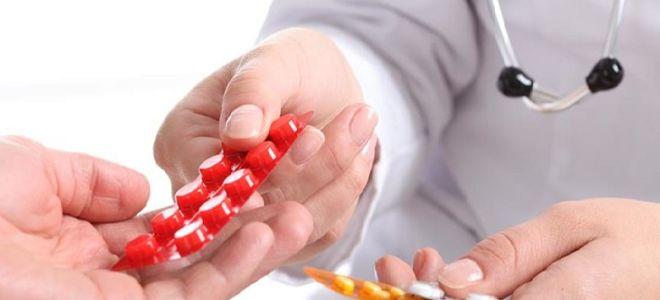Препараты от ленточных глистов у человека