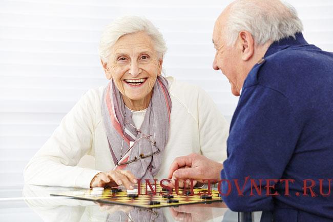 Игры в шахматы