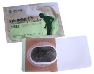 Ортопедический пластырь Zb pain relief китайский