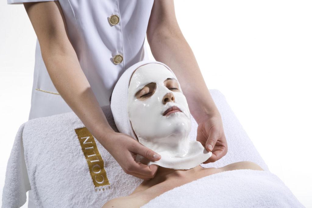 Что такое альгинатные маски для лица и почему они так популярны?