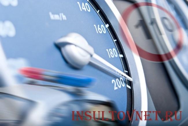 Вождение автомобиля при нарушениях работы мозга