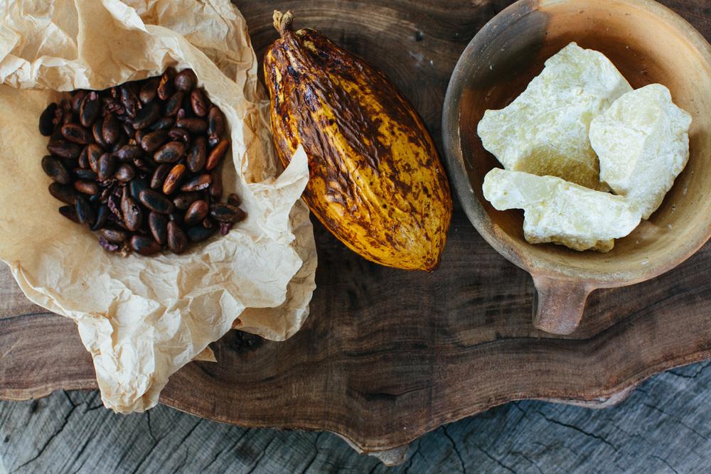 Масло какао для волос: полезные свойства и применение