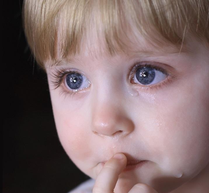 Плаксивость у ребенка при присутствие в организме солитера