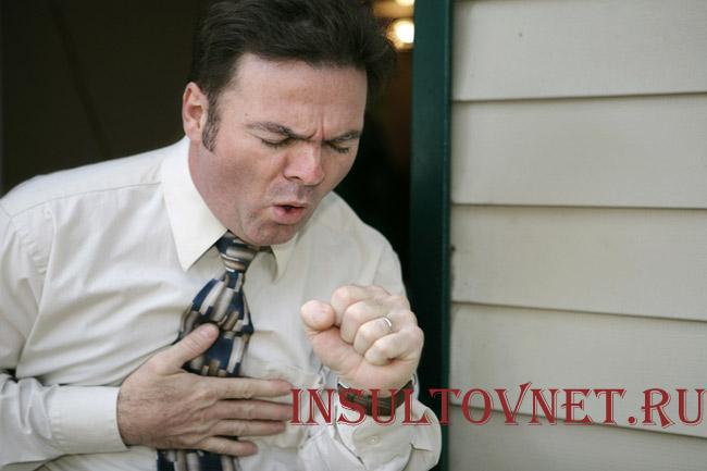 Болит голова и кашель при курении