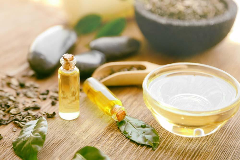 Маски с глицерином и маслами для восстановления красоты и здоровья волос