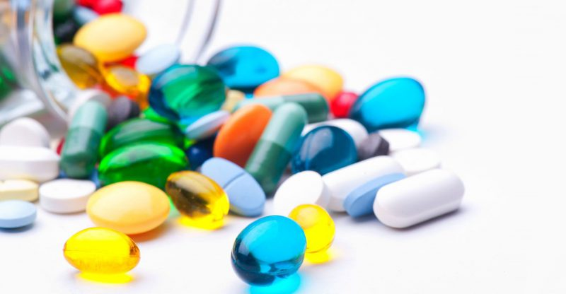 какие антибиотики лечат хламидоз