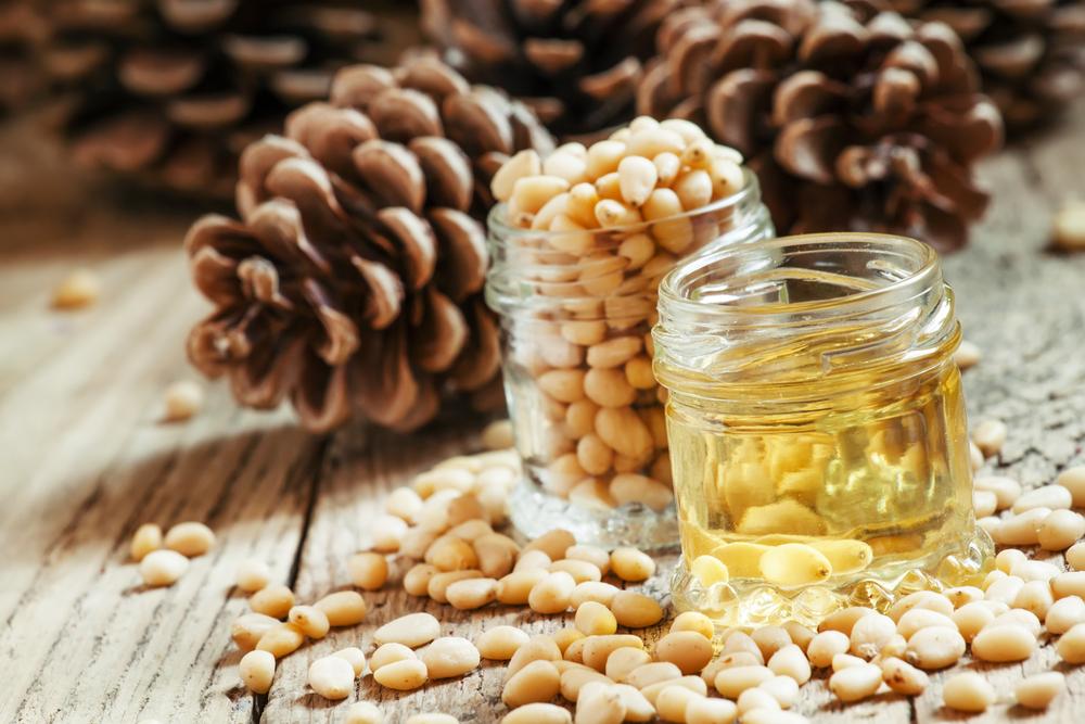 Кедровые орехи для похудения: лечебные свойства этих орехов