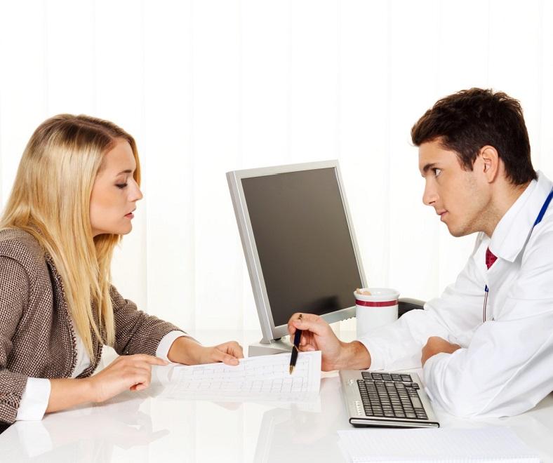 В зависимости от симптомов токсокары лечение назначает врач