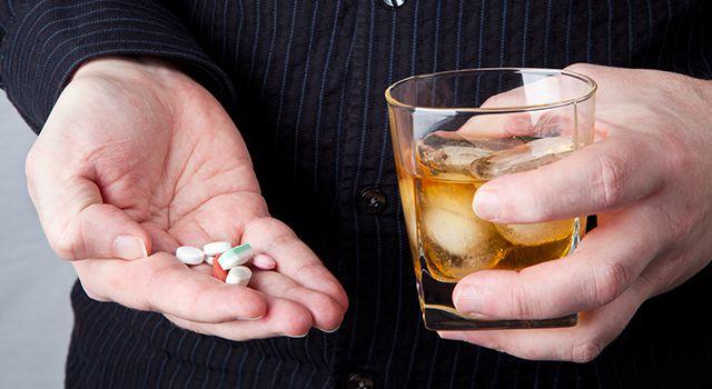 можно ли принимать Метронидазол с алкоголем