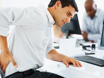 ЛФК при грыже поясничного отдела позвоночника - эффективные упражнения, видео инструкции