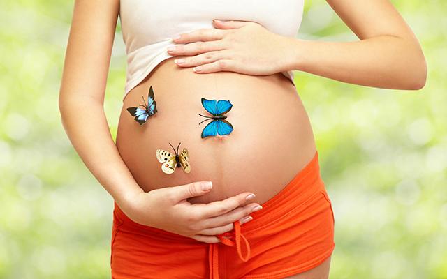причины токсоплазмоза во время беременности