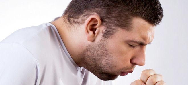 Какие паразиты могут вызывать кашель