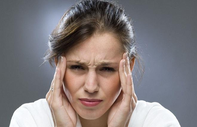 Сильные головные боли - Симптом нейроцистицеркоза