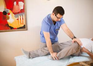 После операции важно пройти курс реабилитации