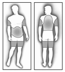 Использование тестостеронового пластыря