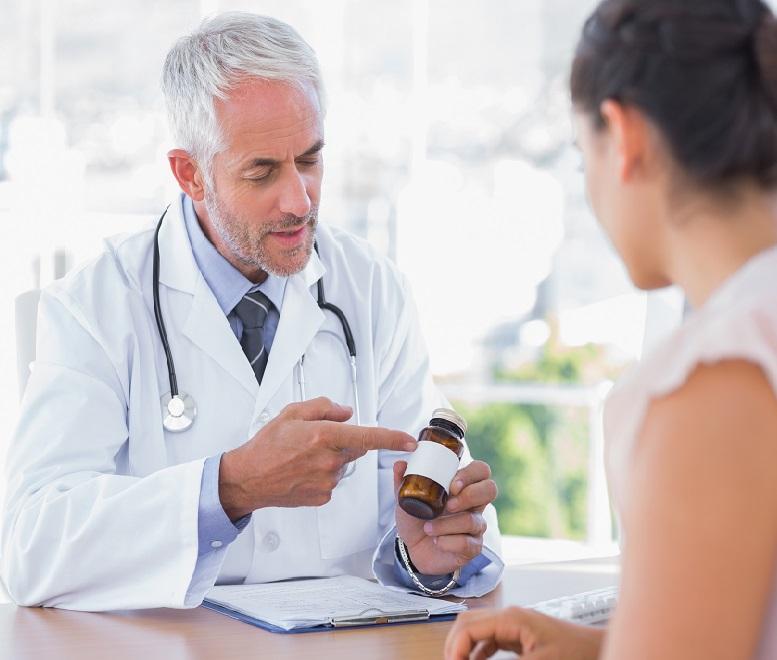 Таблетки для лечения от паразитов