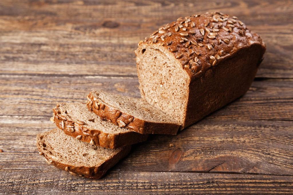Какой хлеб можно есть при похудении?