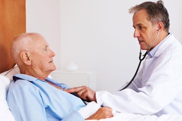 Последствия пережитого инсульта