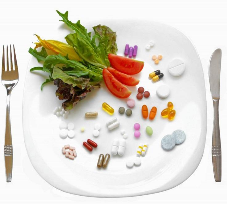 Диета и препараты для лечения хронического лямблиоза