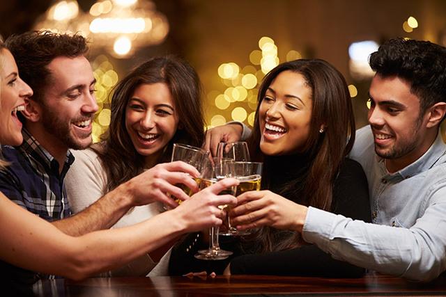 когда можно пить спиртное