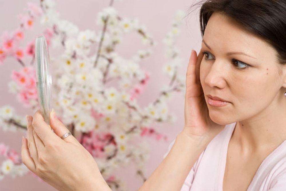 Женские гормоны эстрогены: симптомы недостатка