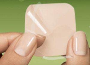 Эффект противозачаточного пластыря для женщин