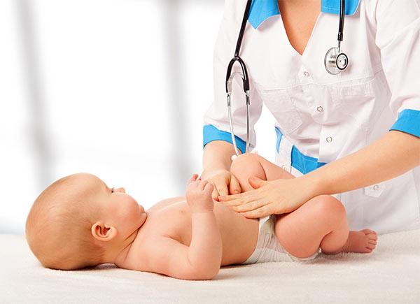 Правильные советы для мам. Всё о пупочных грыжах у новорожденных