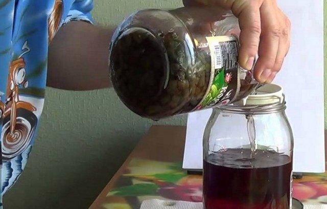 Настойка золотого уса на водке и спирту: лечебные свойства и применение