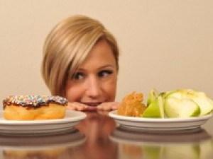 Замедление метаболизма при похудении