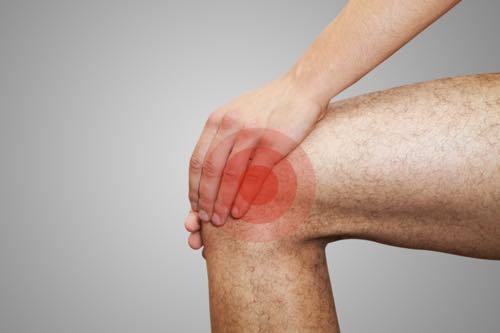 Эффективные методы терапии при лечении грыжи коленного сустава