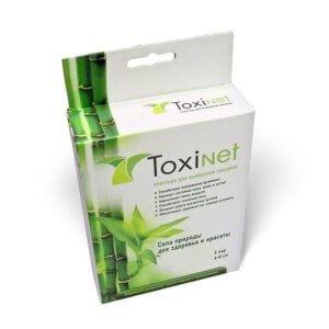 Токсинет пластырь для выведения токсинов