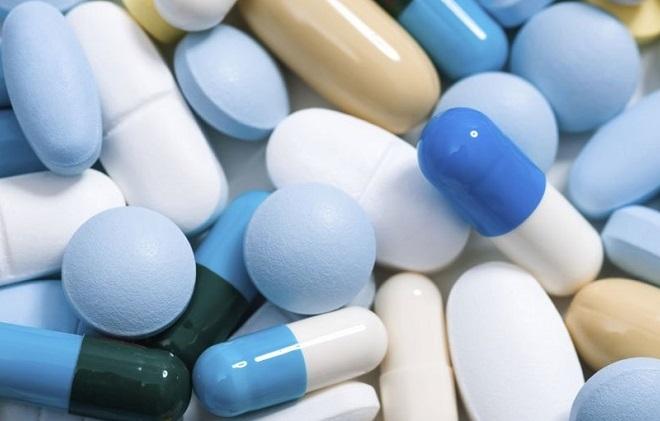 Медикаментозное лечение подкожного миаза