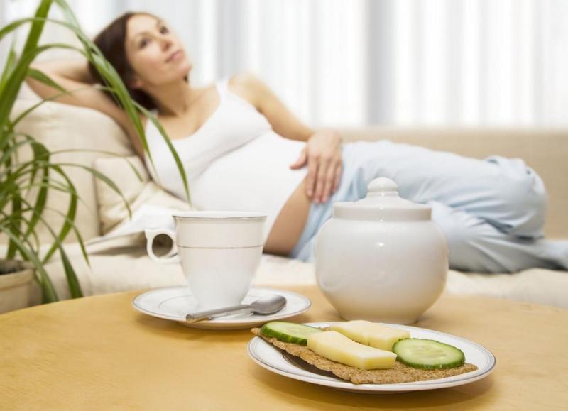 Терапия при беременности