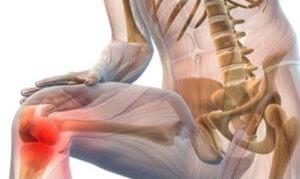 Эффективность геля при боли в суставах