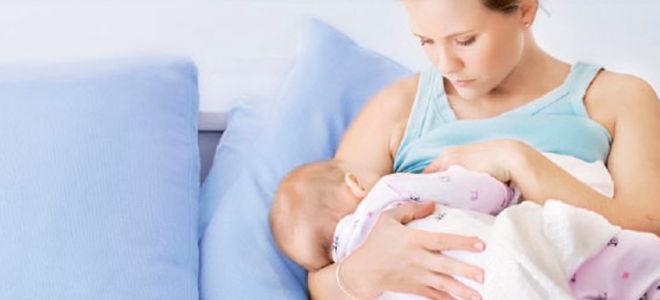 Лечение глистов у кормящей мамы