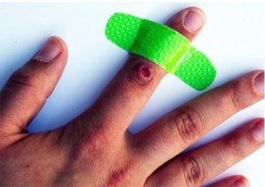 Исследование пластыря от рака кожи