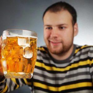 Что делать при диарее после употребления пива