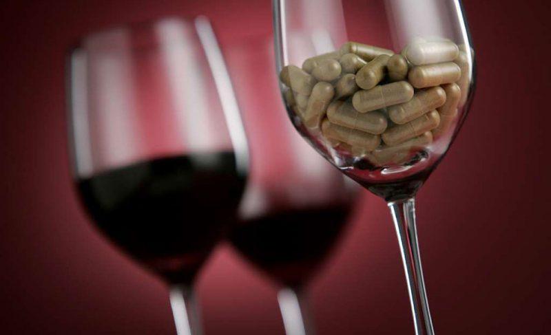 лечение от алкоголя