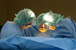 Удаление секвестр хирургическим путем