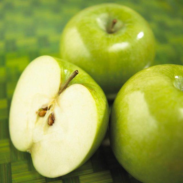 Яблоки при похудении когда лучше