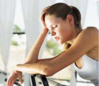 Фитнес вреден или иногда лучше пропустить, чем перегнать